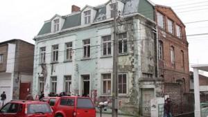 Casa de Los Derechos Humanos Punta Arenas